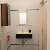WC Vorraum