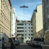 Straßenansicht
