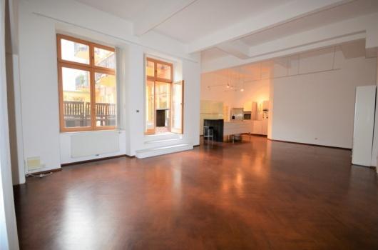 Wohn/Atelier/Loft